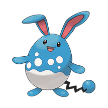 Azumarill pokemon
