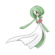 Gardevoir pokemon