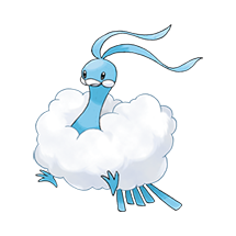 Altaria pokemon