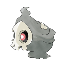 Skelénox pokemon