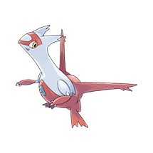 Latias pokemon